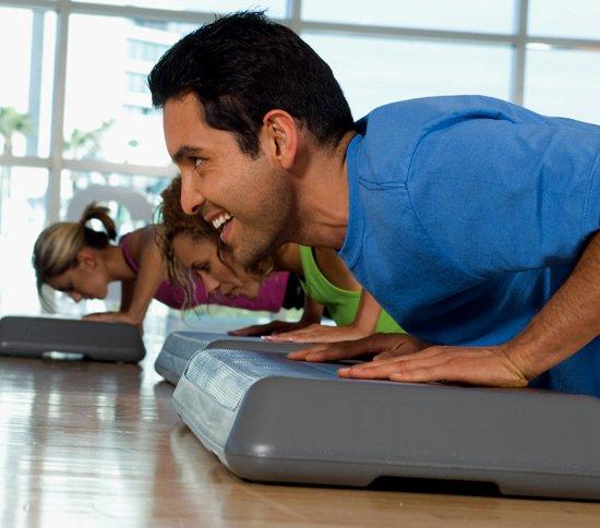 Szkolenie fitness pod słońcem Majorki